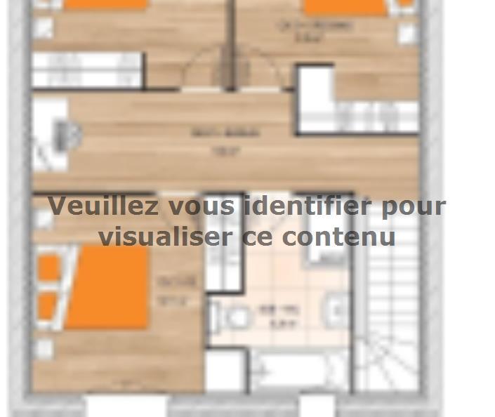Plan de maison R12099-3Bpréau : Vignette 2