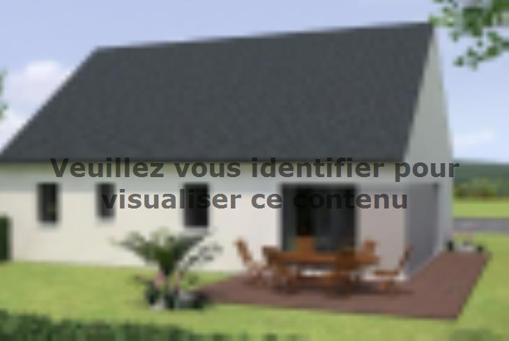 Modèle de maison PP2093-3GI : Vignette 2