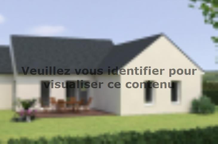 Modèle de maison PPL20112-3BGI : Vignette 2