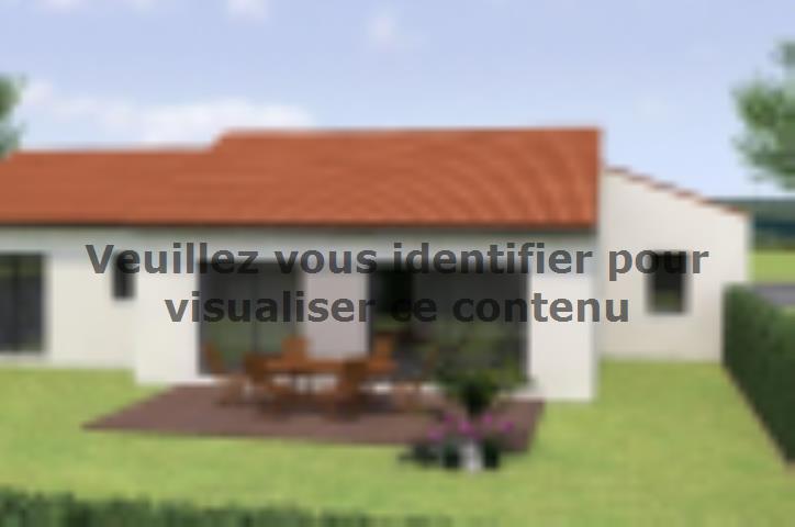 Modèle de maison PPL20121-4GI : Vignette 2