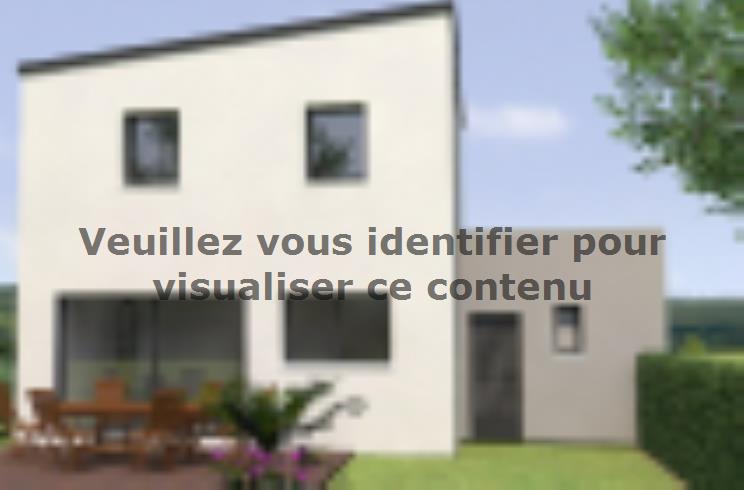 Modèle de maison R1MP2095-3GA : Vignette 2