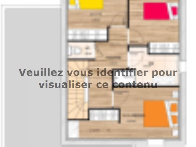 Plan de maison R1MP2095-3GA : Vignette 2