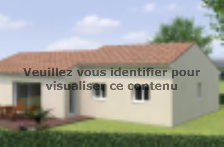 Modèle de maison PP20110-4GI : Vignette 2