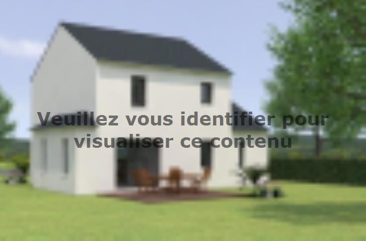 Modèle de maison R120112-4 : Vignette 2