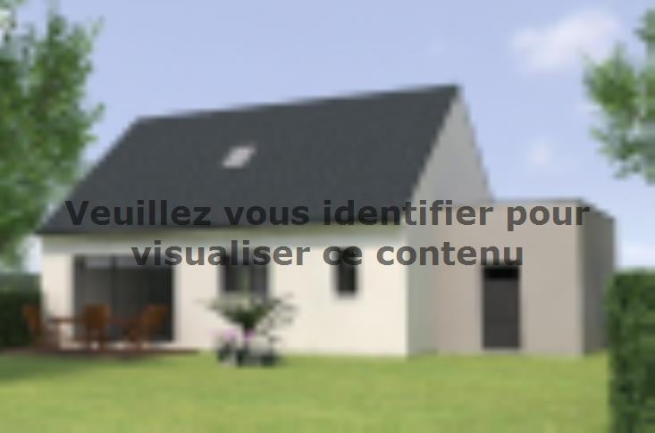Modèle de maison RCA2096-3GA : Vignette 2