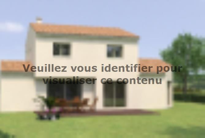 Modèle de maison R120130-4MGA : Vignette 2