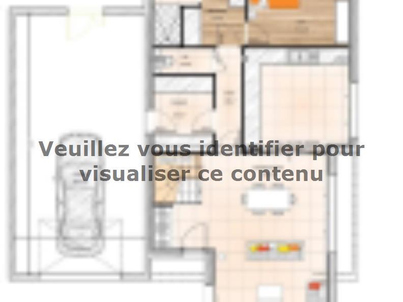 Plan de maison R120130-4MGA : Vignette 1