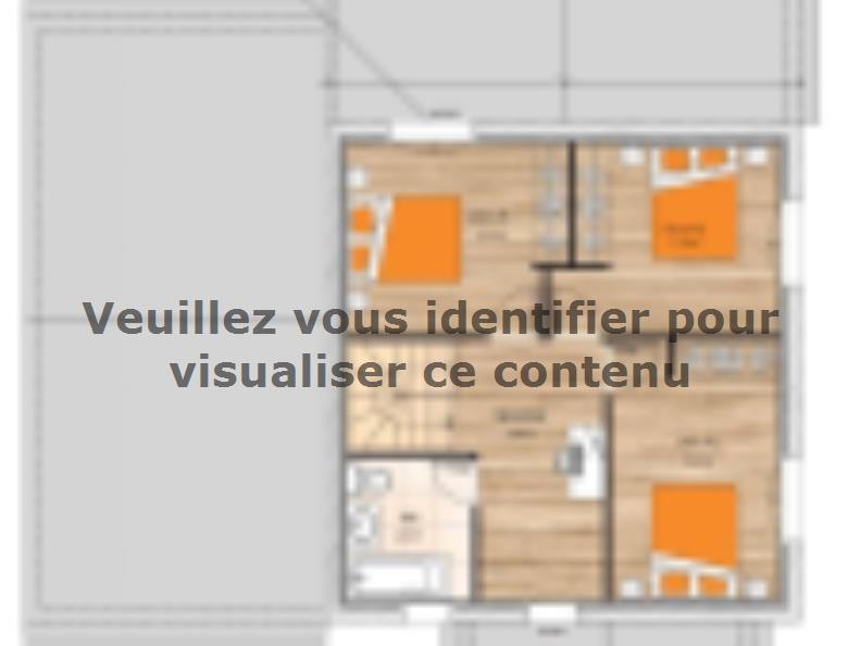 Plan de maison R120130-4MGA : Vignette 2