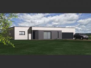 Maison neuve à Abilly (37160)<span class='prix'> 180000 €</span> 180000