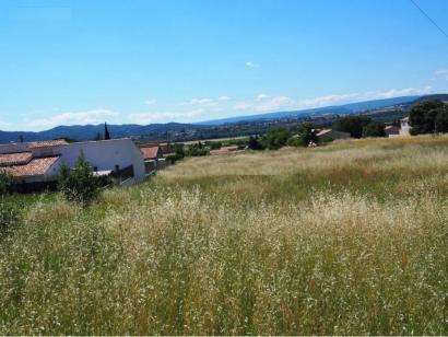 Terrain à vendre  à  Oraison (04700)  - 96000 € * : photo 1