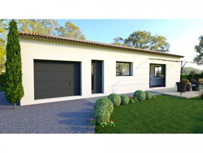 Maison neuve  à  Oraison (04700)  - 191900 € * : photo 3