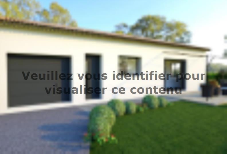 Maison neuve Oraison 191900 € * : vignette 3