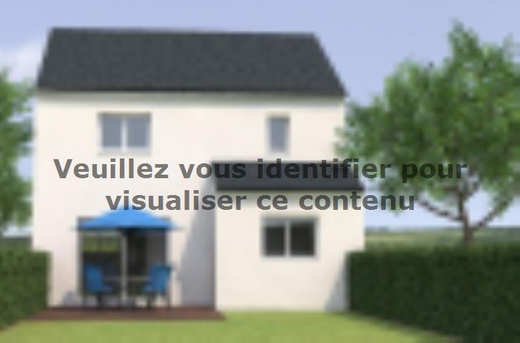 Modèle de maison R12081-3GI : Vignette 2