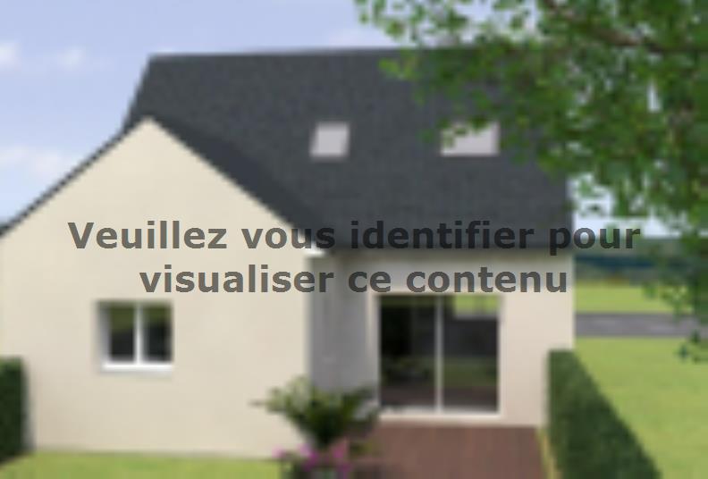 Modèle de maison RCA2086-3GI : Vignette 2