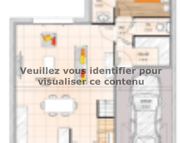 Plan de maison RCA2086-3GI : Vignette 1