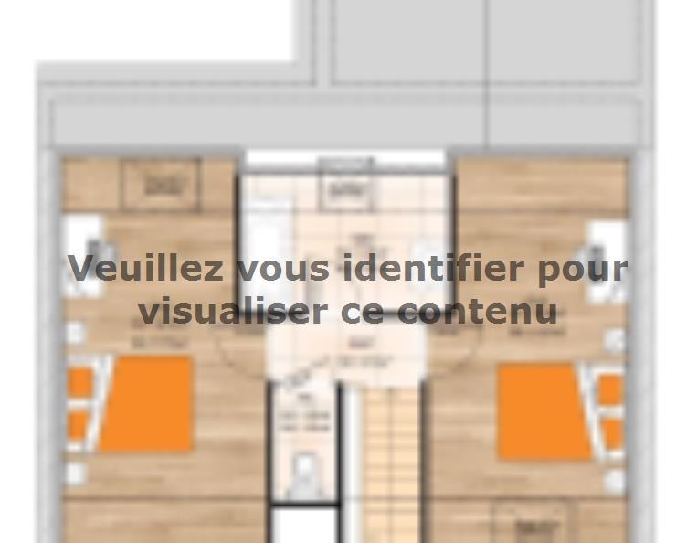 Plan de maison RCA2086-3GI : Vignette 2
