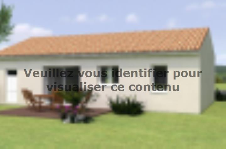 Modèle de maison PP2067-2GI : Vignette 2