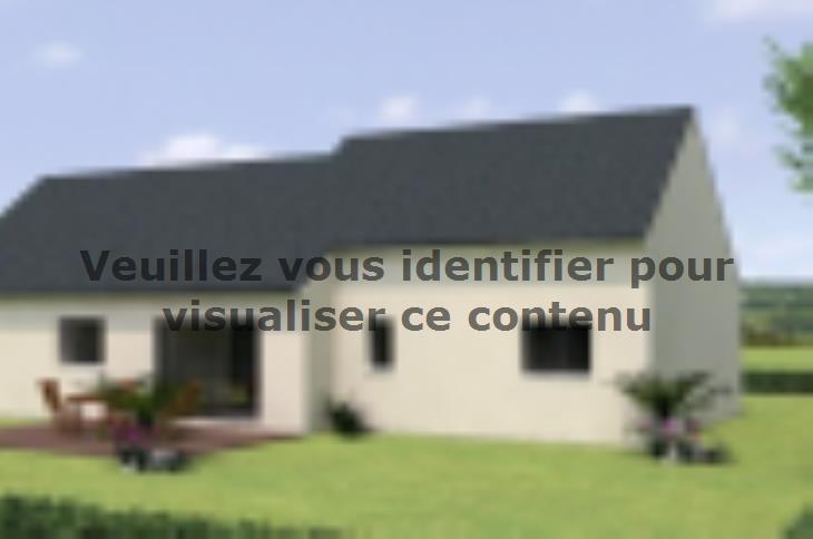 Modèle de maison PP20109-3GI : Vignette 2
