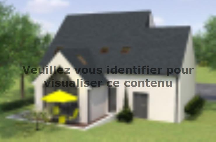 Modèle de maison RCA20130-4MGA : Vignette 2