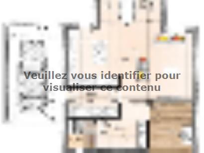 Plan de maison RCA20130-4MGA 5 chambres  : Photo 1