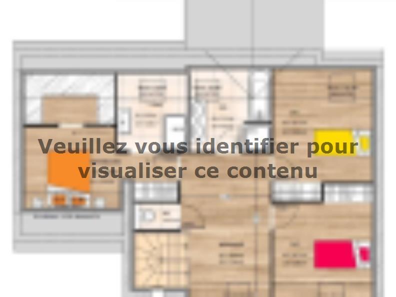 Plan de maison RCA20130-4MGA : Vignette 2