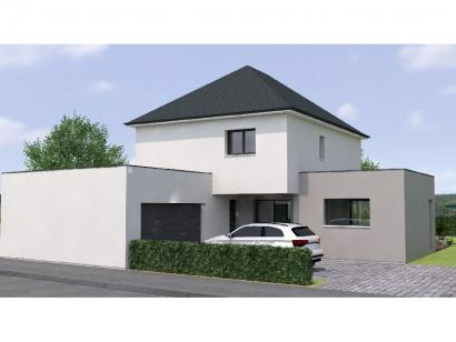 Modèle de maison R120140-4MGA 4 chambres  : Photo 1