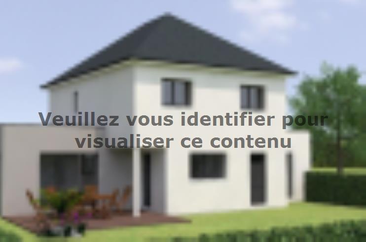 Modèle de maison R120140-4MGA : Vignette 2