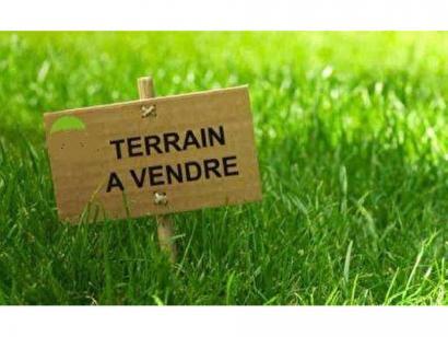 Terrain à vendre  à  Bléré (37150)  - 59000 € * : photo 1