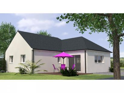 Modèle de maison PPL2085-3 3 chambres  : Photo 2