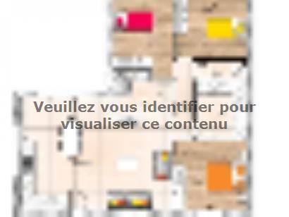 Plan de maison PPL2085-3 3 chambres  : Photo 1
