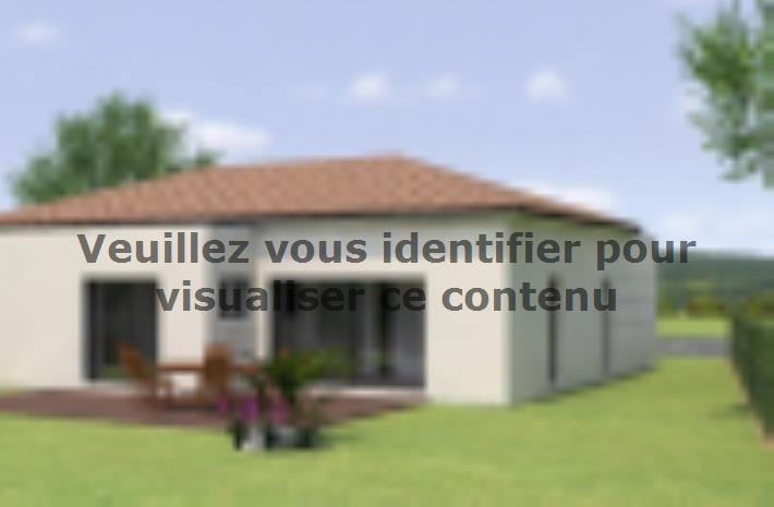 Modèle de maison PPL20109-2BGI : Vignette 2