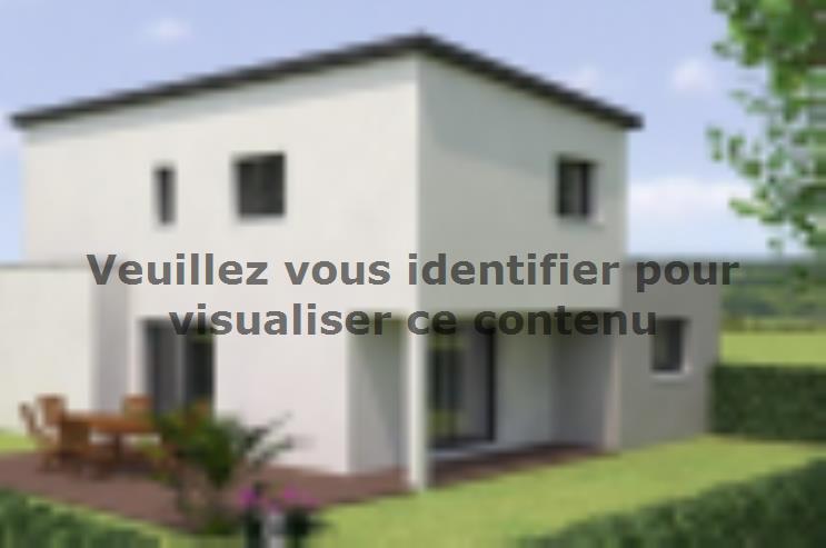 Modèle de maison R1MP20114-3BGI : Vignette 2