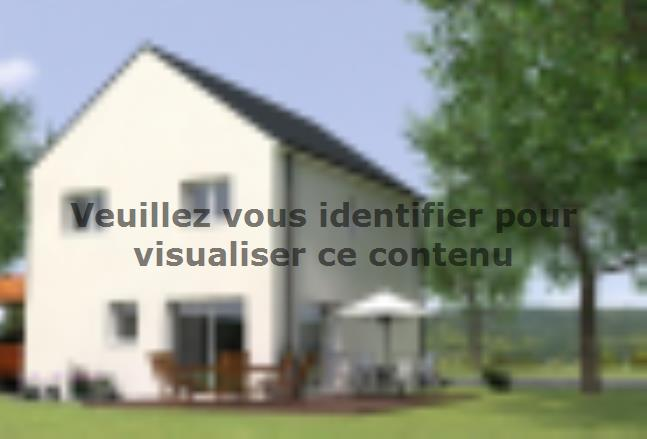 Modèle de maison R120105-3 : Vignette 2