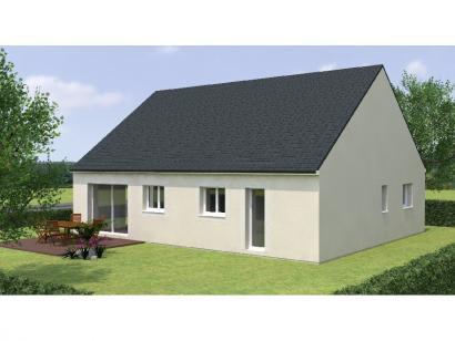 Modèle de maison PPL2092-3BGI 3 chambres  : Photo 2