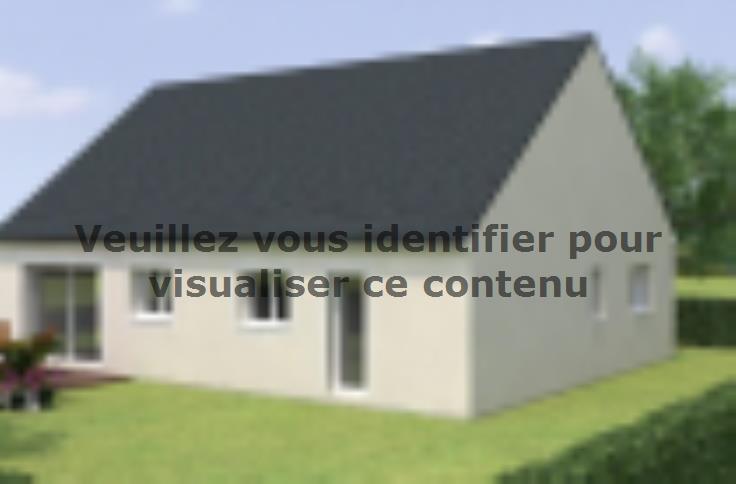 Modèle de maison PPL2092-3BGI : Vignette 2