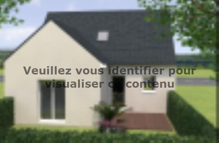 Modèle de maison RCA2091-3GI : Vignette 2