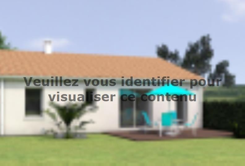 Modèle de maison PP2072-2GI : Vignette 2