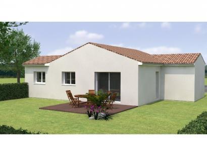 Modèle de maison PPL2076-3 3 chambres  : Photo 2