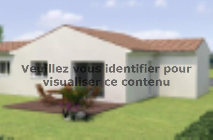 Modèle de maison PPL2076-3 : Vignette 2