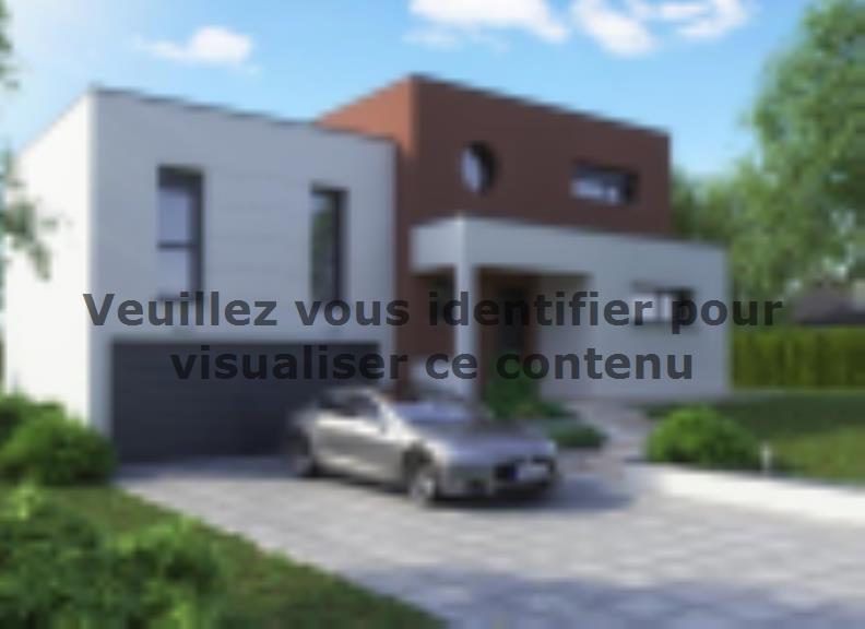 Maison neuve Lorry-Mardigny 289999 € * : vignette 3