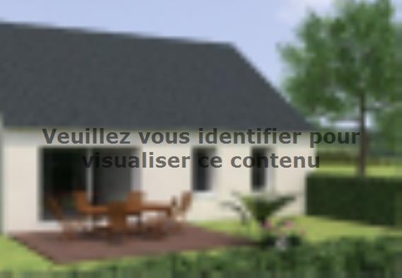 Modèle de maison PP2075-2GI : Vignette 2
