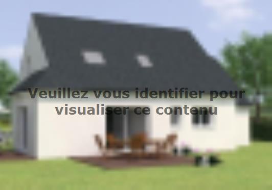 Modèle de maison RCA20113 -4GA : Vignette 2