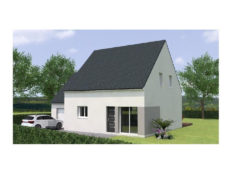 Modèle de maison RCA20105-5GA : Vignette 1