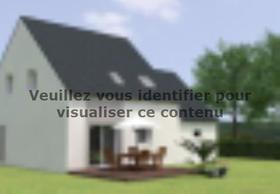 Modèle de maison RCA20105-5GA : Vignette 2