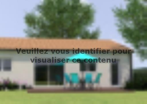 Plan de maison PP2082-2BGI : Vignette 1