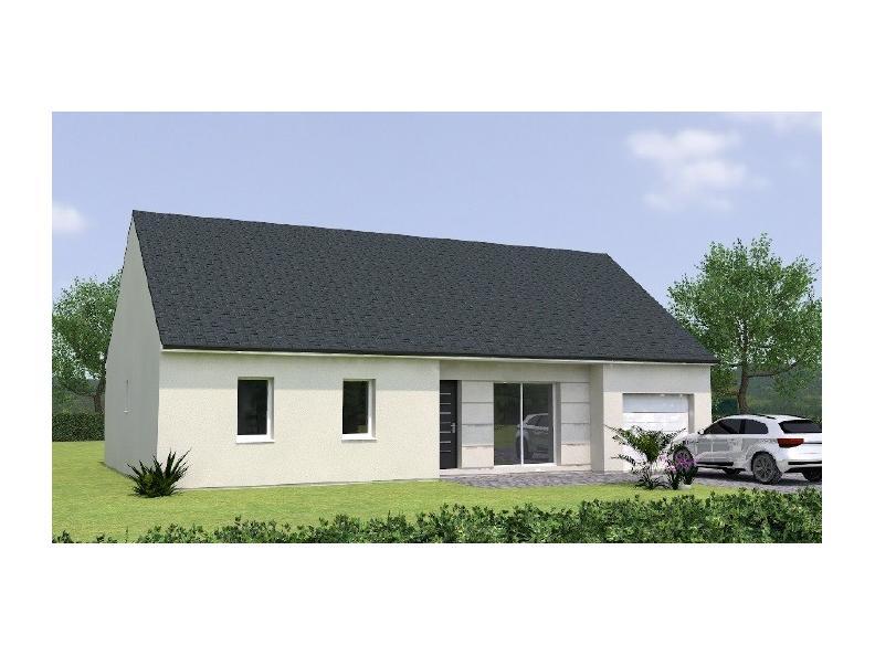 Modèle de maison PP2094-3GI : Vignette 1
