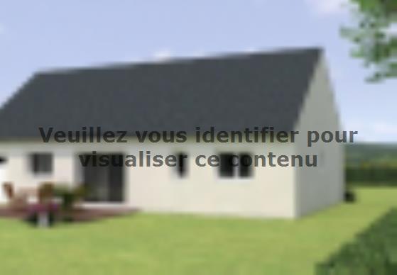 Modèle de maison PP2094-3GI : Vignette 2