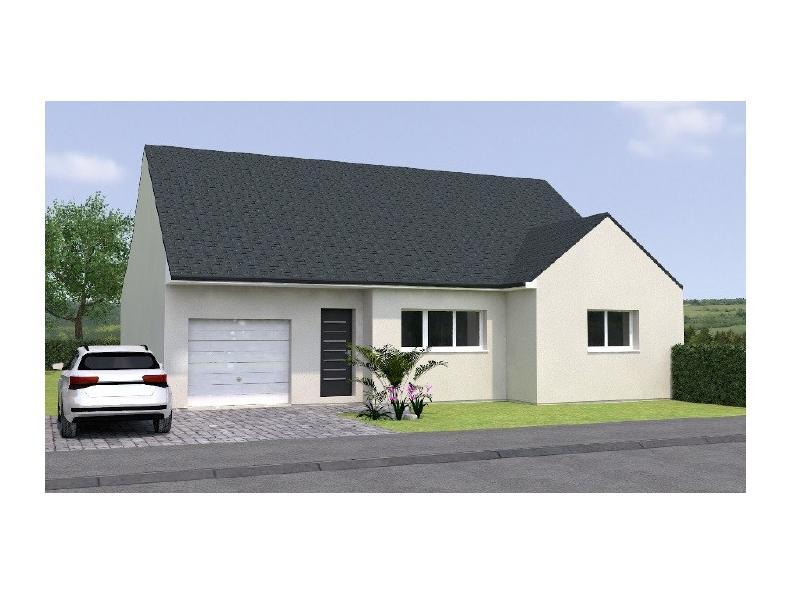 Modèle de maison PP2098-2GI : Vignette 1
