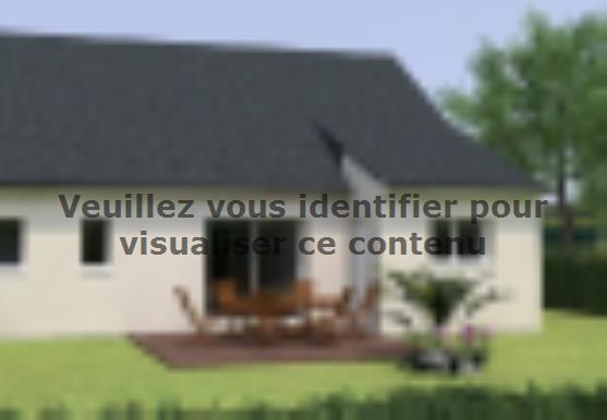 Modèle de maison PP2098-2GI : Vignette 2