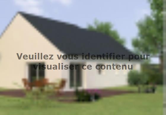 Modèle de maison PP20107-3GI : Vignette 2